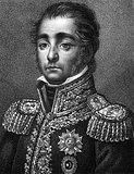 Horace Francois Bastien Sebastiani de La Porta