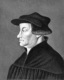 Huldrych Zwingli