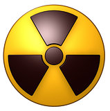 nuclear symbol