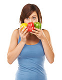 Three keys to a healthy diet!