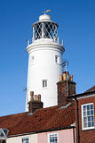 Southwold Lighthouse, Suffolk, England