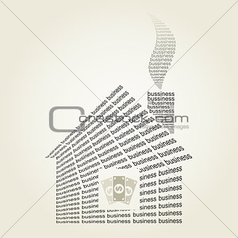 Business the house2