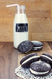 Whoopie Pies or Moon Pies and Milk