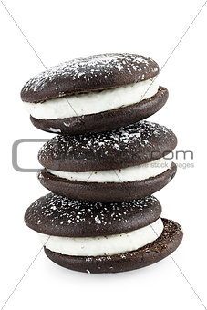 Whoopie Pies or Moon Pies