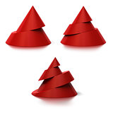Conical Shapes, 3D Cones