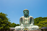 Buddha in Kamakura
