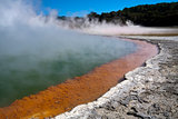 The Champagne Pool, Wai o Tapu, Rotorua, New Zealand