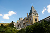 Massandrovsky palace, Crimea, Ukraine