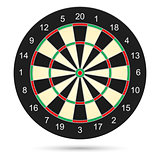 Dartboard