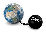 Global debt