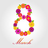 Womens Day Design