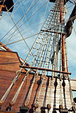  sailing ship