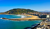 San Sebastian, Spain