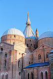 Basilica di Sant Antonio da Padova, in Padua