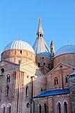 Basilica di Sant Antonio da Padova, in Padua