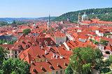 Prague, Lesser Town