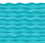 Waves theme image 7