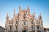 Milan Duomo