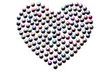 Bead Heart