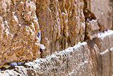 Wailing Wall