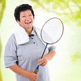 Asian senior sport