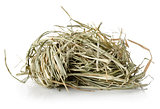 Meadow hay