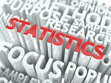 Statistics Background Conceptual Design.