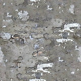 Old Concrete Wall Texture.