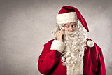 Calling Santa Claus