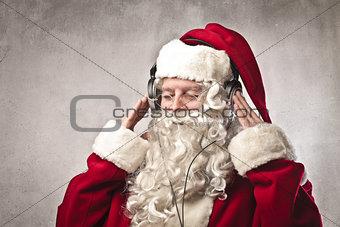 Santa Claus Music