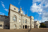  Horse Guards Parade buildings, London, UK