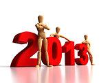 New Years Team