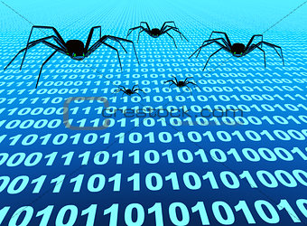 Internet bugs