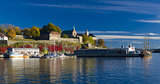 Akershus Fortress, Oslo, Norway