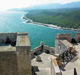 San Pedro de la Roca Castle, Santiago de Cuba Province, Cuba
