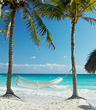 on the beach, Cayo Coco, Cuba