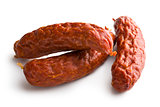 pork sausage