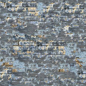 Brick Wall Seamless.
