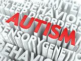 Autism Concept.
