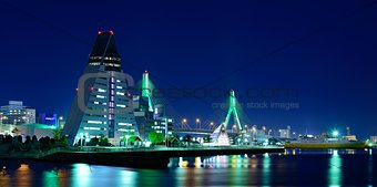 Aomori City