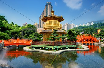 Nanl Lian Garden