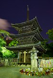 Ishite-ji Temple Pagoda