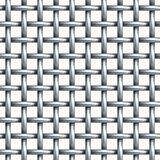 seamless texture of metal net