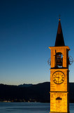 Bell Tower and clock