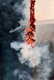 Chinese firecracker