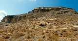 Gramvousa fort. Panorama