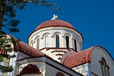 Greek Christian church