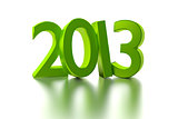green 2013