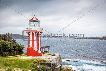 Lighthouse Sydney