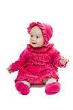 Nice baby girl